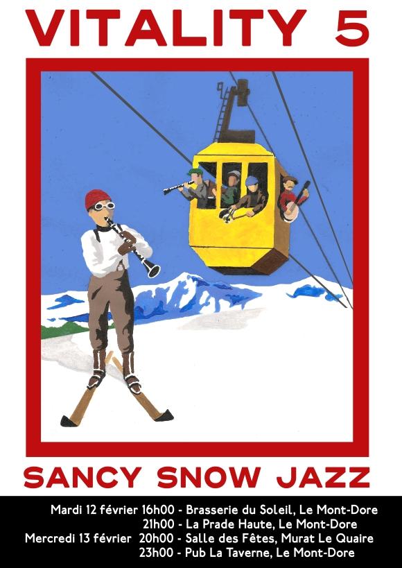 sancy poster draft